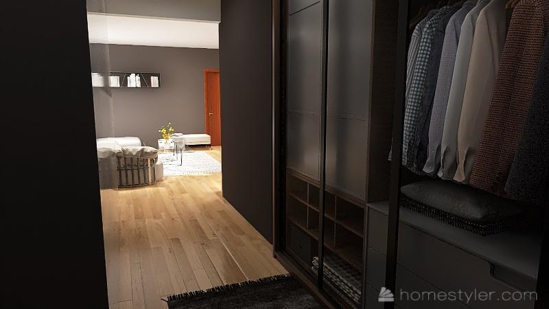 Copy of ... Interior Design Render