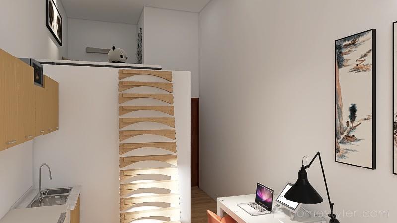 My dream room <3 Interior Design Render