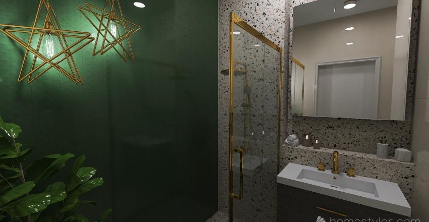 Lastryko Interior Design Render