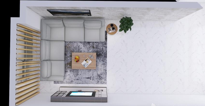 sra. cony Interior Design Render