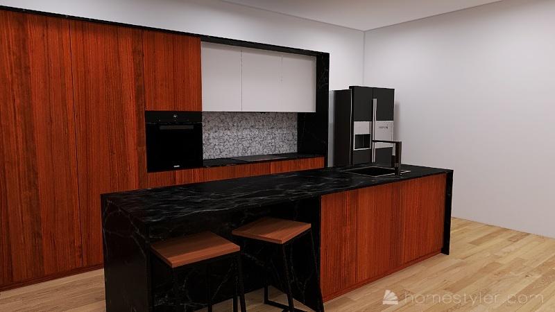 ola Interior Design Render