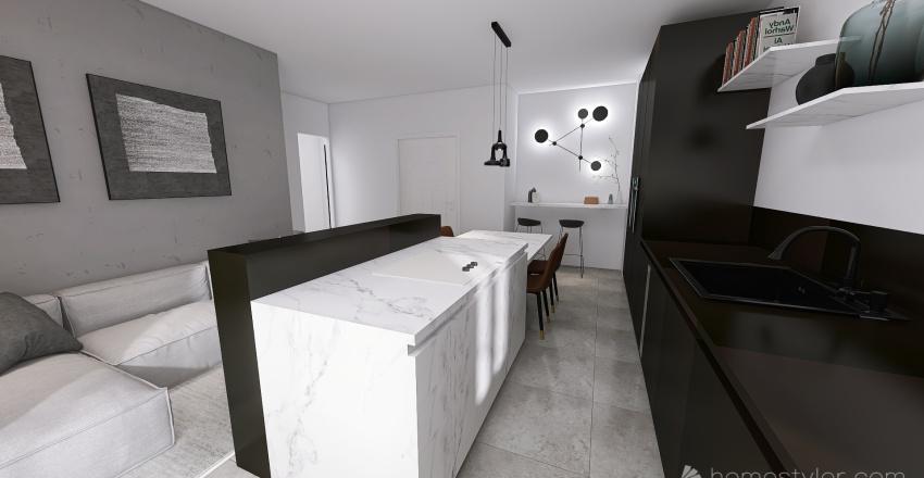 gilberti valentina 2 Interior Design Render