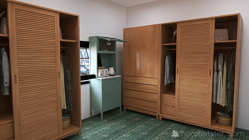 500 Interior Design Render