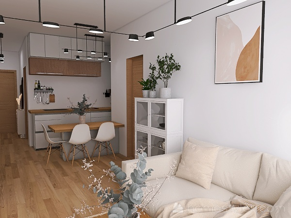 RUBEN 3ªOPCION Interior Design Render