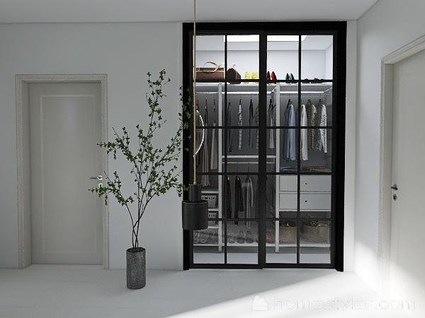 PROIECT CURS Interior Design Render
