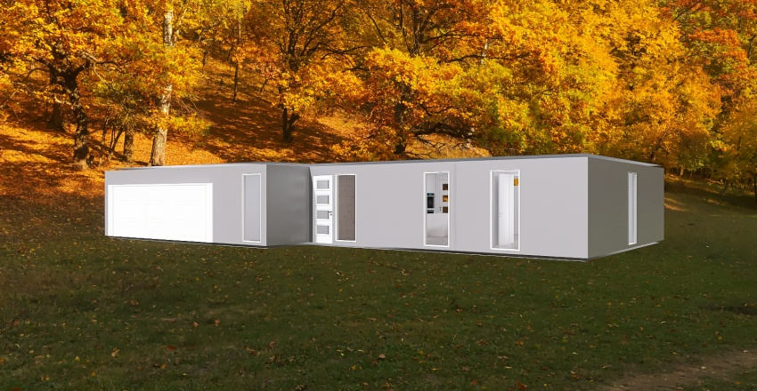 1420 Interior Design Render