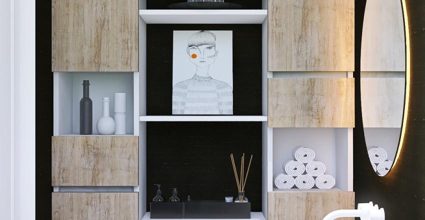 Proiect AC Interior Design Render