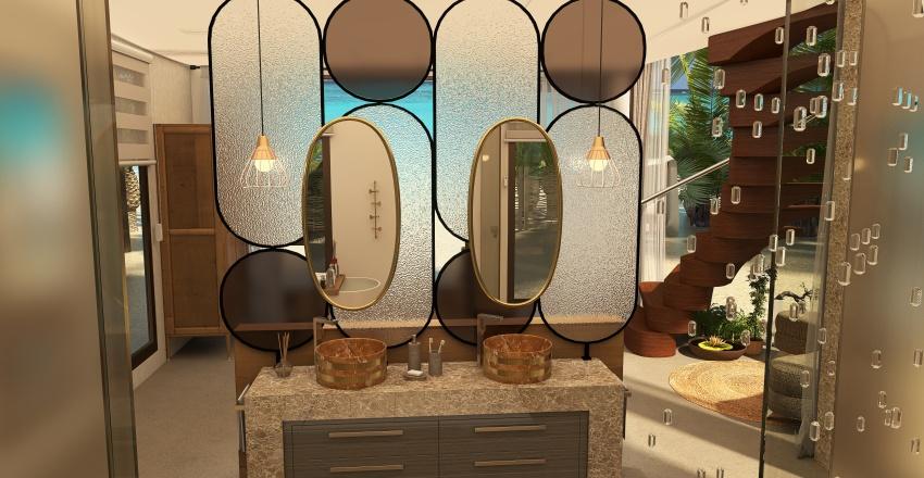 Oars Interior Design Render