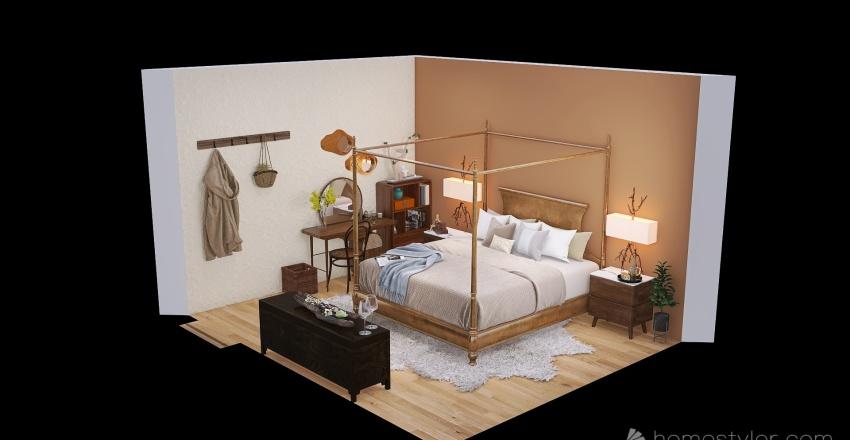 Пример_copy Interior Design Render
