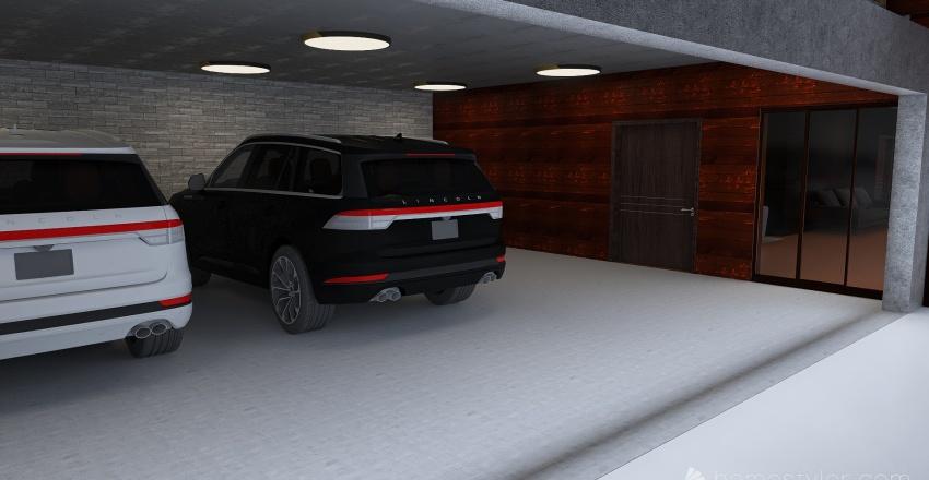 Vacaciones de invierno 😀🎄 Interior Design Render