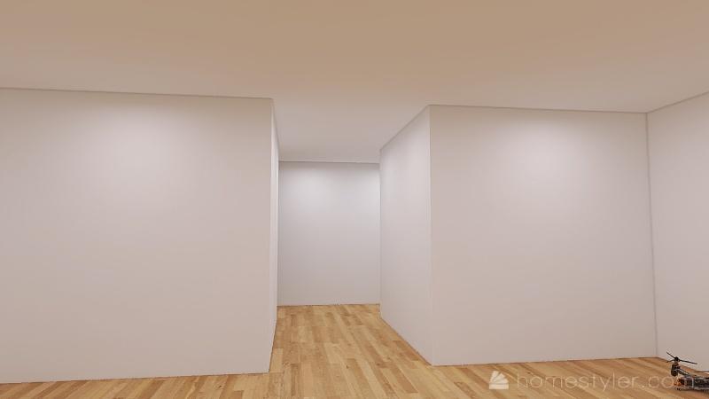 U2A5 Second Bonus Room Demers,Nate Interior Design Render