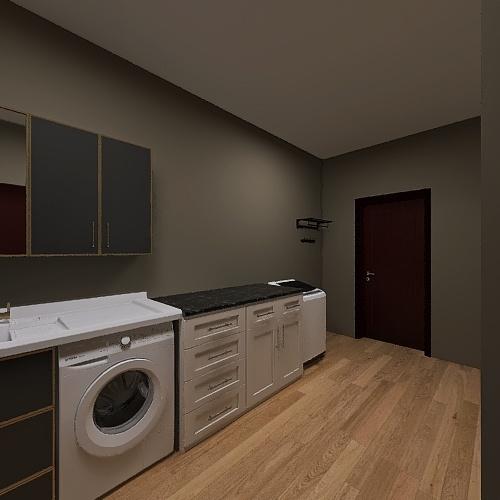 val Interior Design Render
