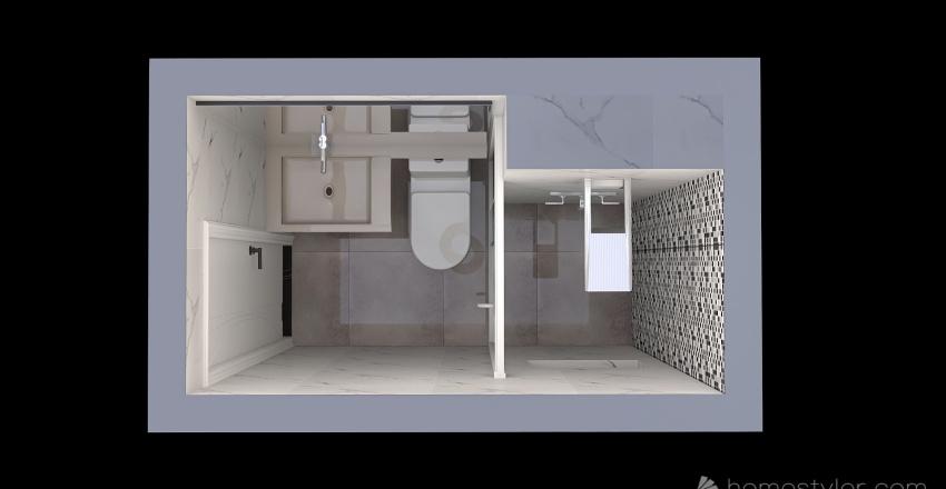 Vanderleia+3D30 +07/10/21 Interior Design Render
