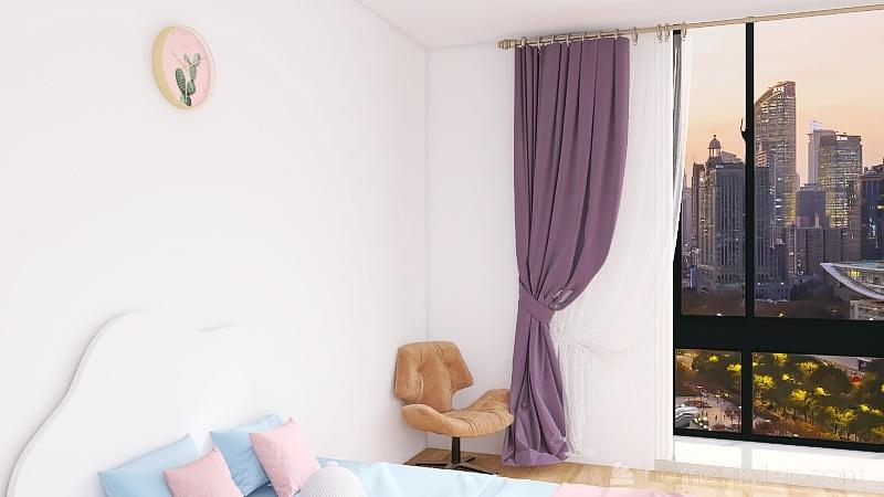 new design (rusty) Interior Design Render