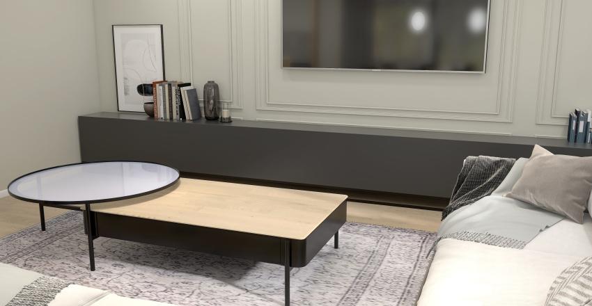 50 td Interior Design Render