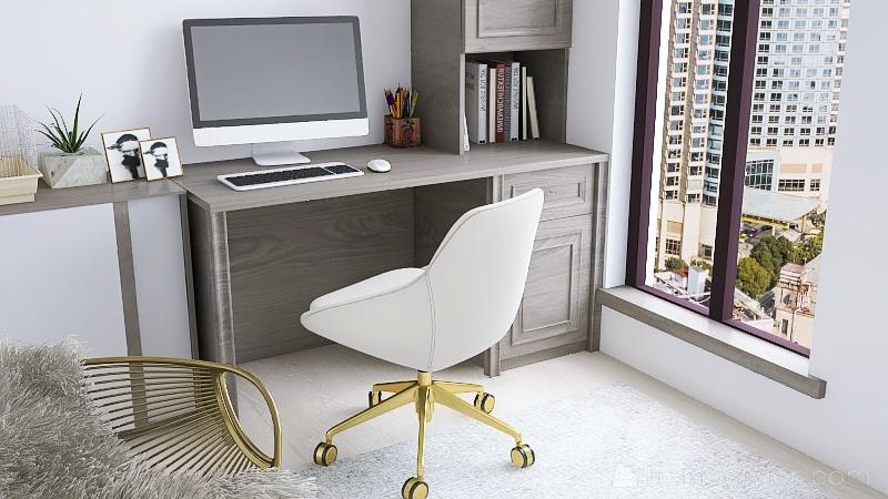 House1 Interior Design Render
