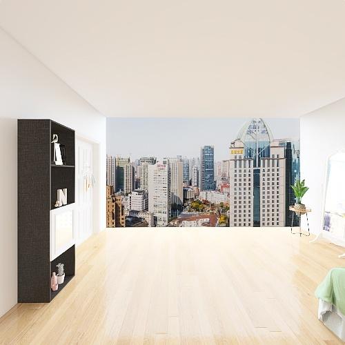 ammm Interior Design Render