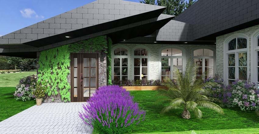 v2_House Bartoly Interior Design Render
